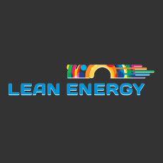 Case Logo Leanenergy